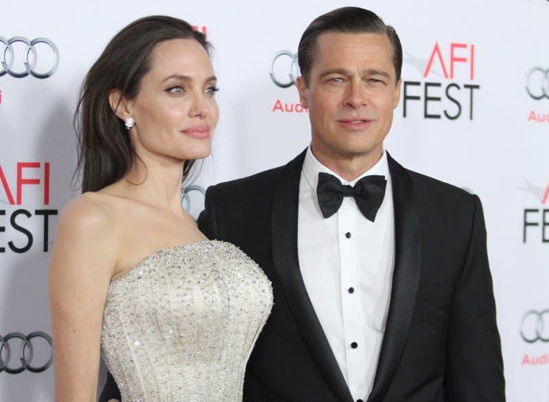 ¡Al fin! Brad y Angelina logran acuerdo por la custodia de sus hijos
