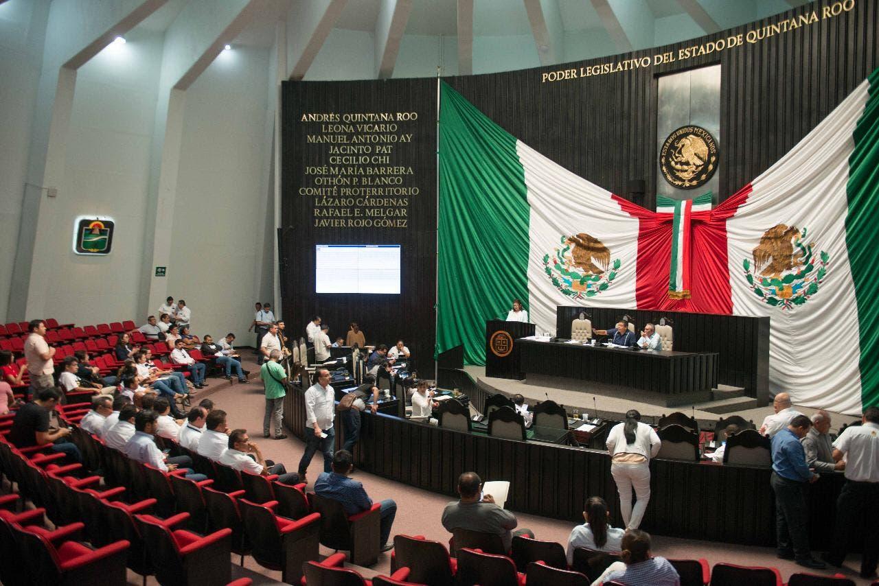 'Atorado' presupuesto 2019 para Quintana Roo