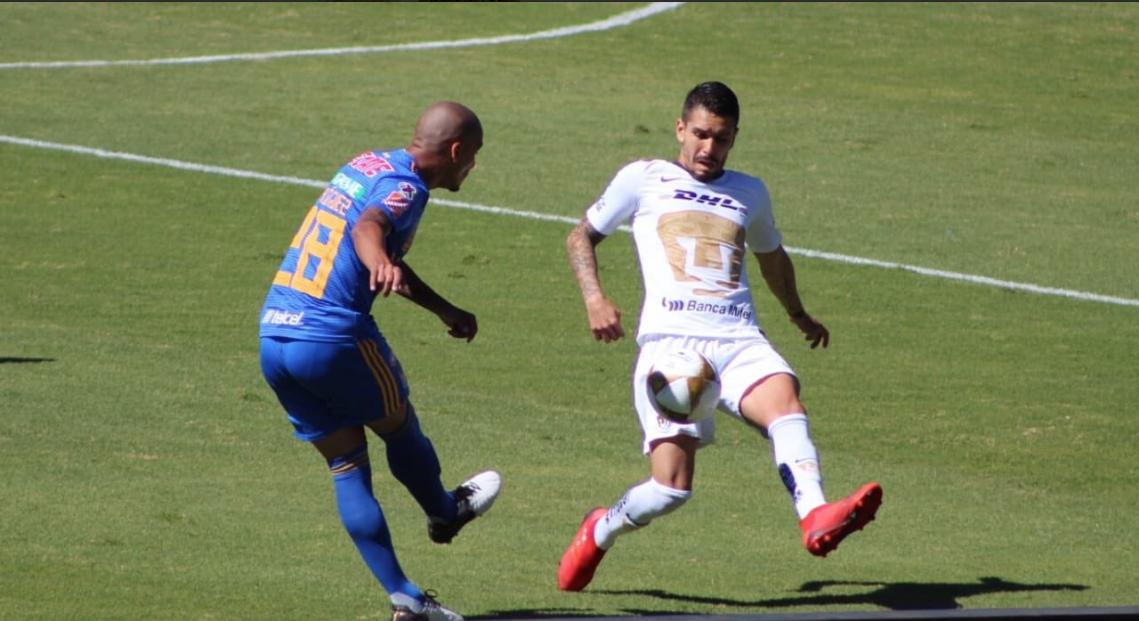 Liga MX: Pumas elimina a Tigres y avanza a Semifinales