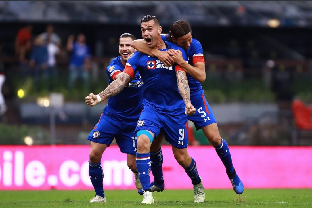 Liga MX: ¡Cruz Azul es el primer Finalista del Apertura 2018!