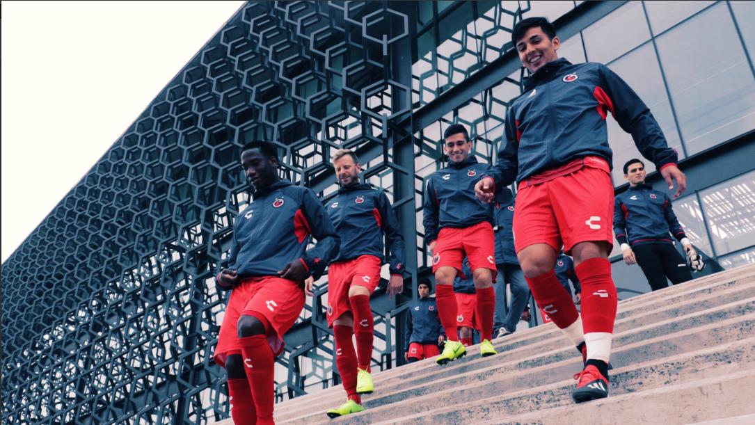 Liga MX: Veracruz anuncia a sus refuerzos para Clausura 2019