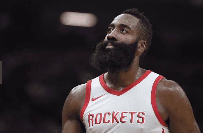 NBA: Rockets imponen nueva marca en triples por partido