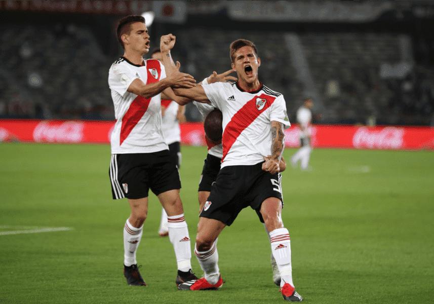 River Plate vence a Kashima y se queda con tercer lugar del Mundial de Clubes