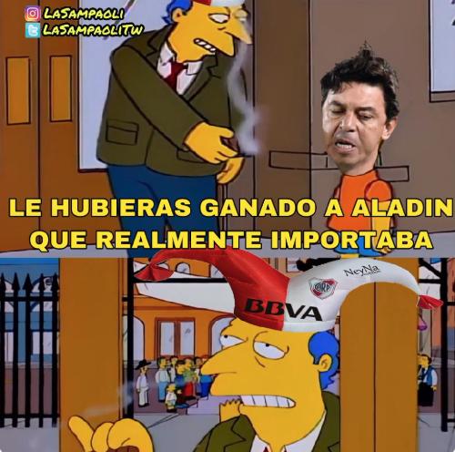 Los memes del River Plate como tercer lugar del Mundial de Clubes