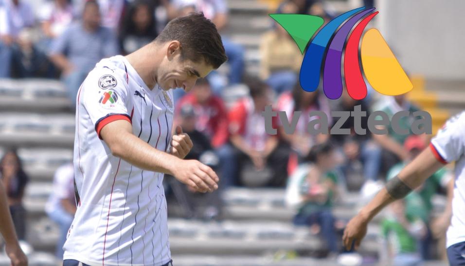 Liga MX: Chivas desmiente acuerdo televisivo con TV Azteca