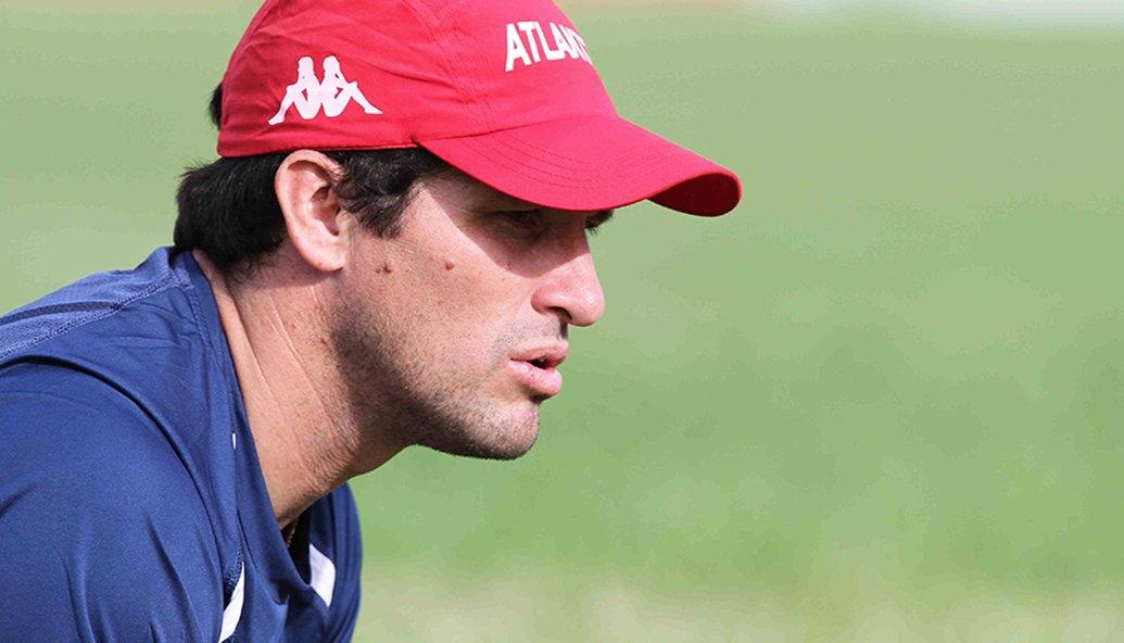 Ascenso MX: Gabriel Pereyra declara al Atlante completo para Clausura 2019