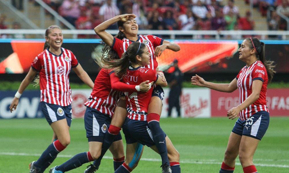 Liga MX Femenil: Chivas se retracta, jugadoras contarán con becas y salario