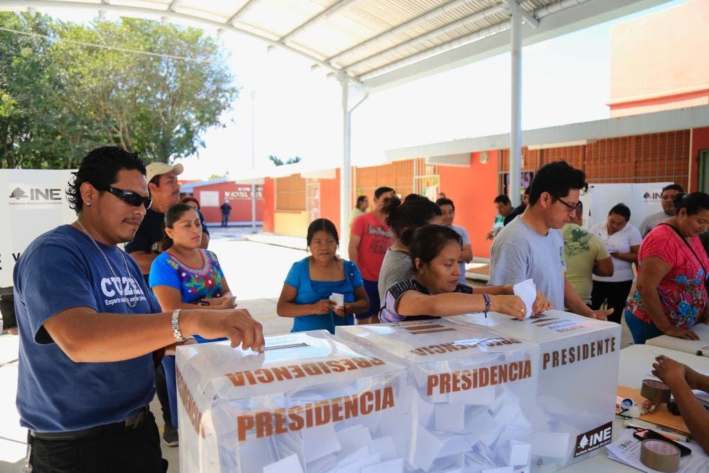 Tomás Flores, nuevo delegado de Puerto Aventuras