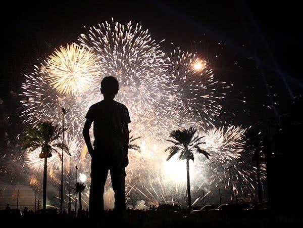 Arranca este viernes Feria de la Pirotecnia en Yucatán