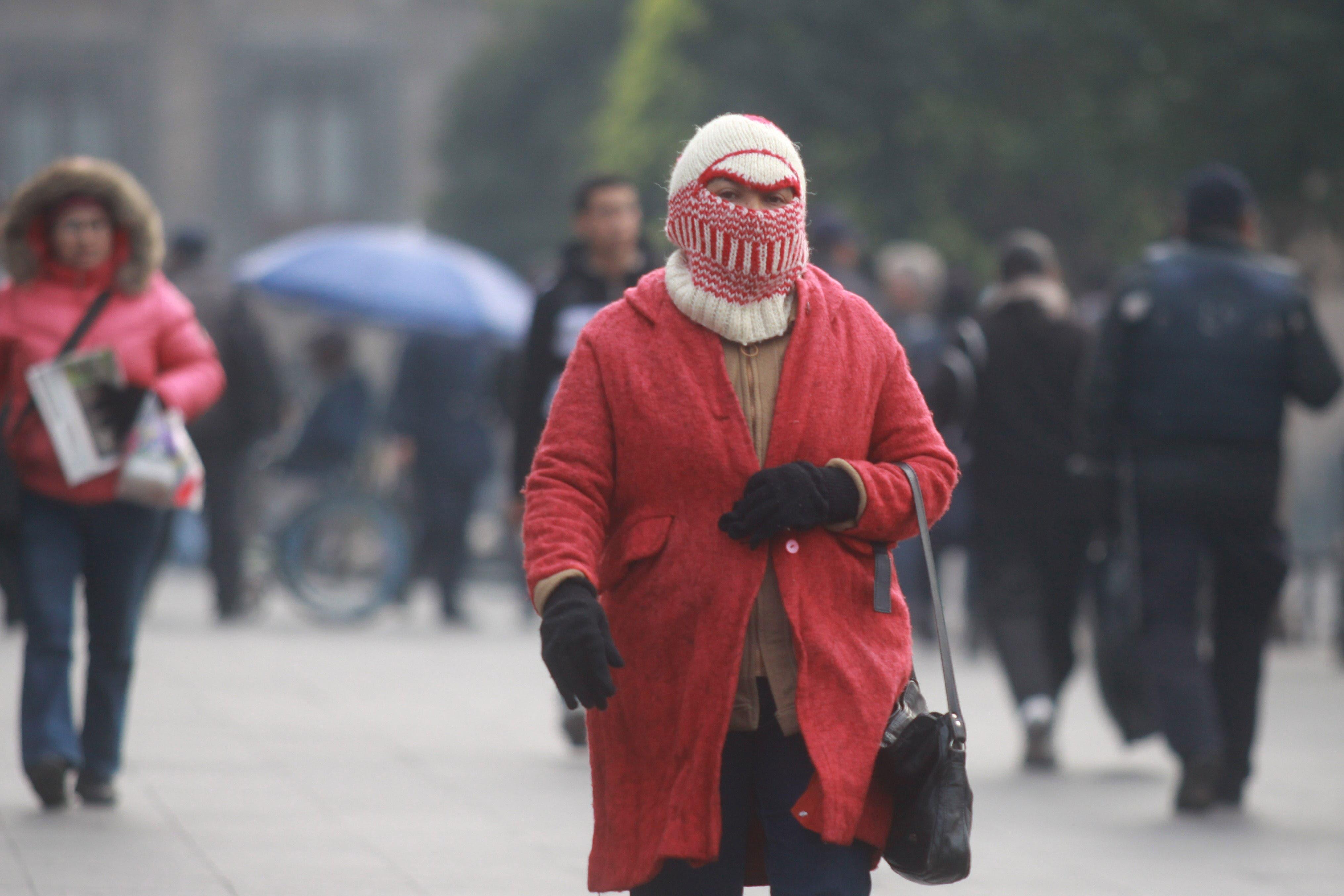 Se esperan 50 frentes fríos para 2018-2019