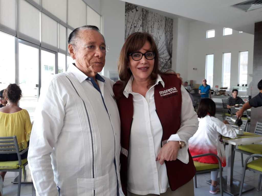Hernán Pastrana dejaría hoy la presidencia de Chetumal