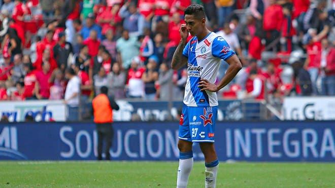 Liga MX: Hugo Rodríguez llega a Santos Laguna