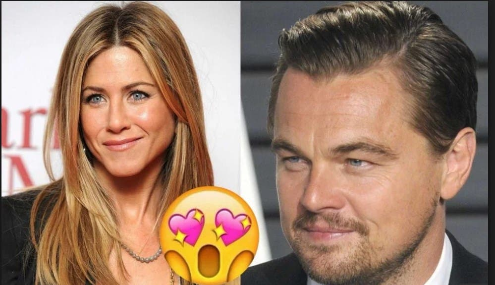 ¡Fuerte rumor! Jennifer Aniston y Leonardo Di Caprio andan juntos