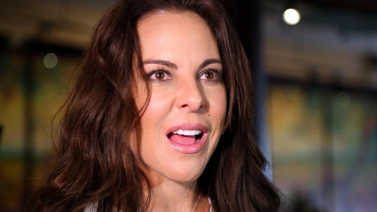 """Kate pedirá permiso a esposa de """"El Chapo"""" para hacer la película"""