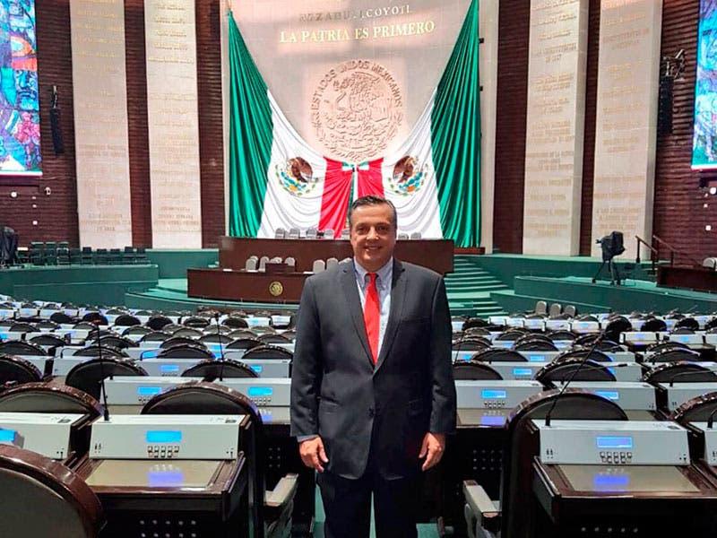 Presupuesto 2019 impulsa las inversiones: Luis Alegre
