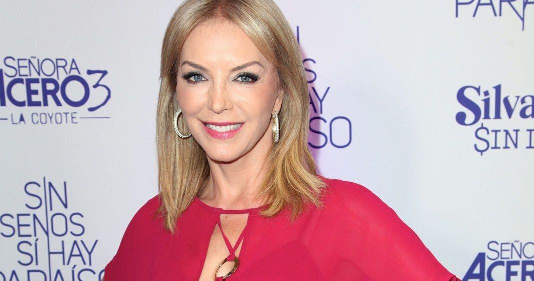 ¡De vuelta! Famosa actriz le retiran veto y regresa a Televisa
