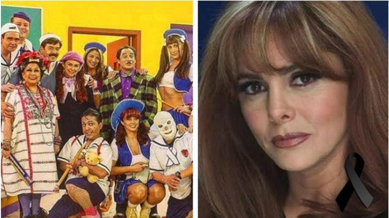 Revelan posible causa de la muerte de la actriz de Cero en Conducta de Televisa Lourdes Deschamps