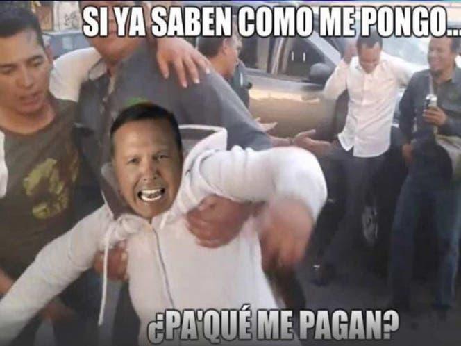 ¡Ay no memes! Se burlan de Luis Miguel por pésimo concierto