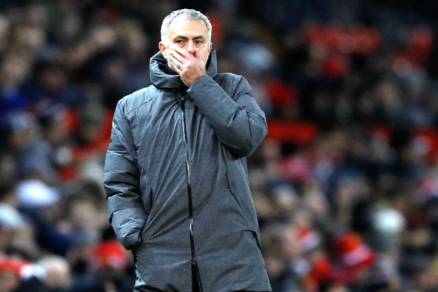 Premier League: Mourinho deja de ser DT de Manchester United