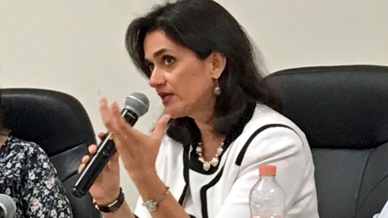Nombra AMLO a Margarita Ríos encargada del SAT
