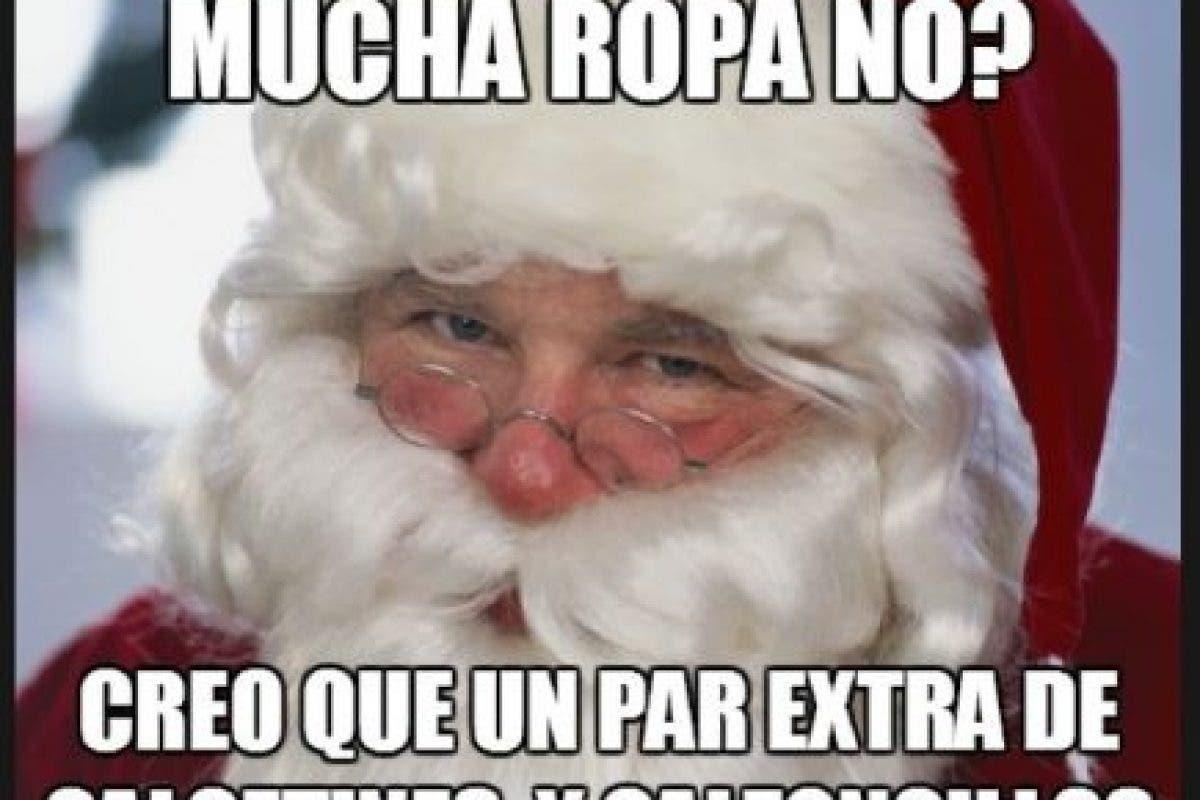 Para arrancar la Navidad te dejamos los mejores memes