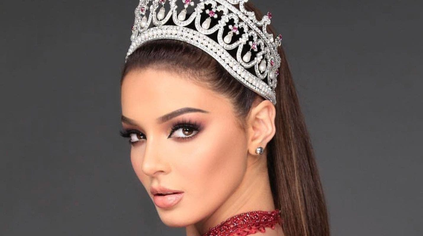 Traicionan a Miss México y desata polémica antes de Miss Universo