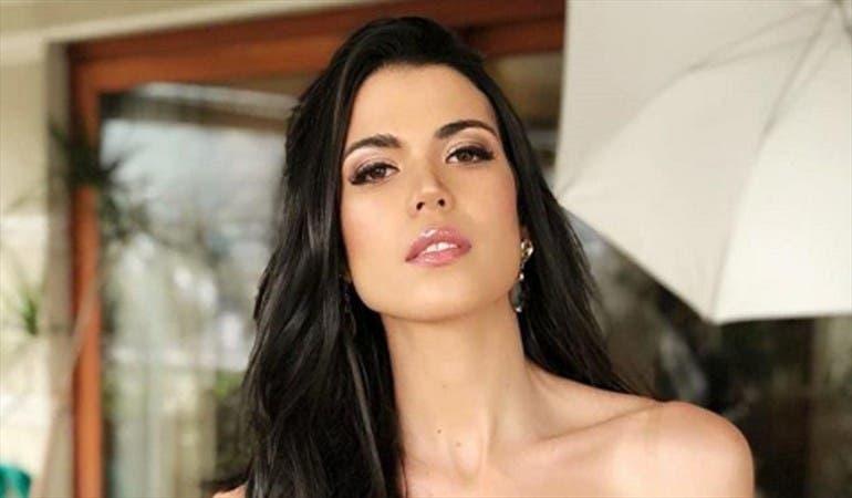Miss Universo muestra quemada en su rostro luego de operación estética