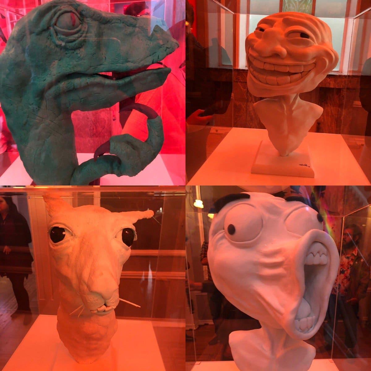 ¡Aunque usted no lo crea! Hay Museo del Meme en México