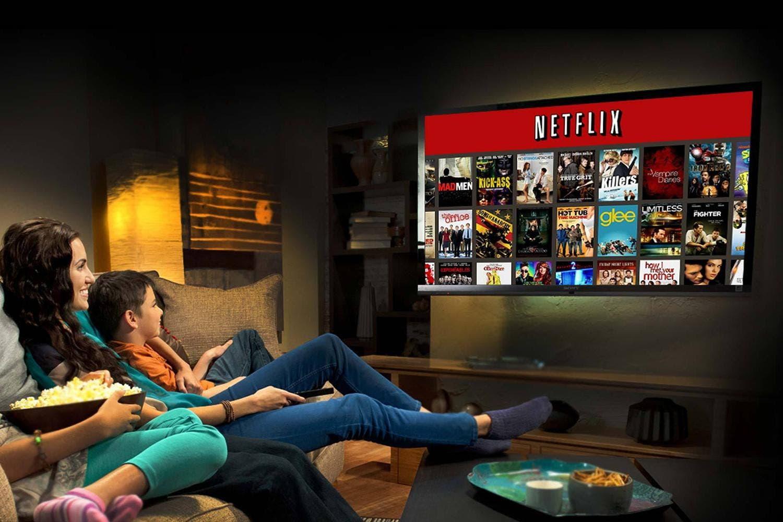 Netflix: Quita películas de su plataforma a partir de enero