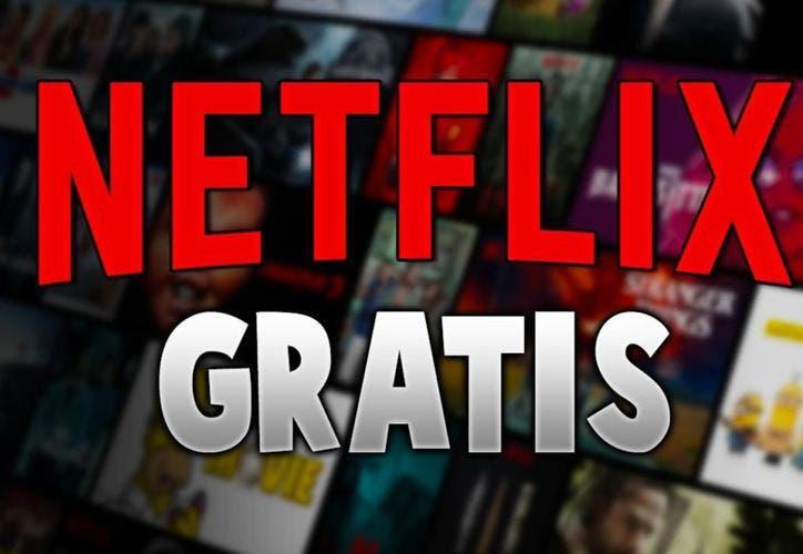 Netflix será gratis en el 2019