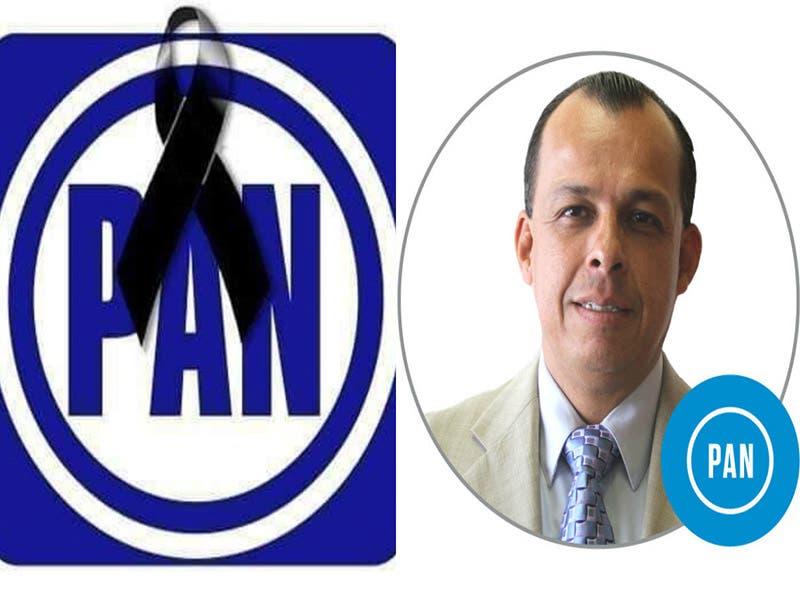 Asesinan al exregidor del PAN
