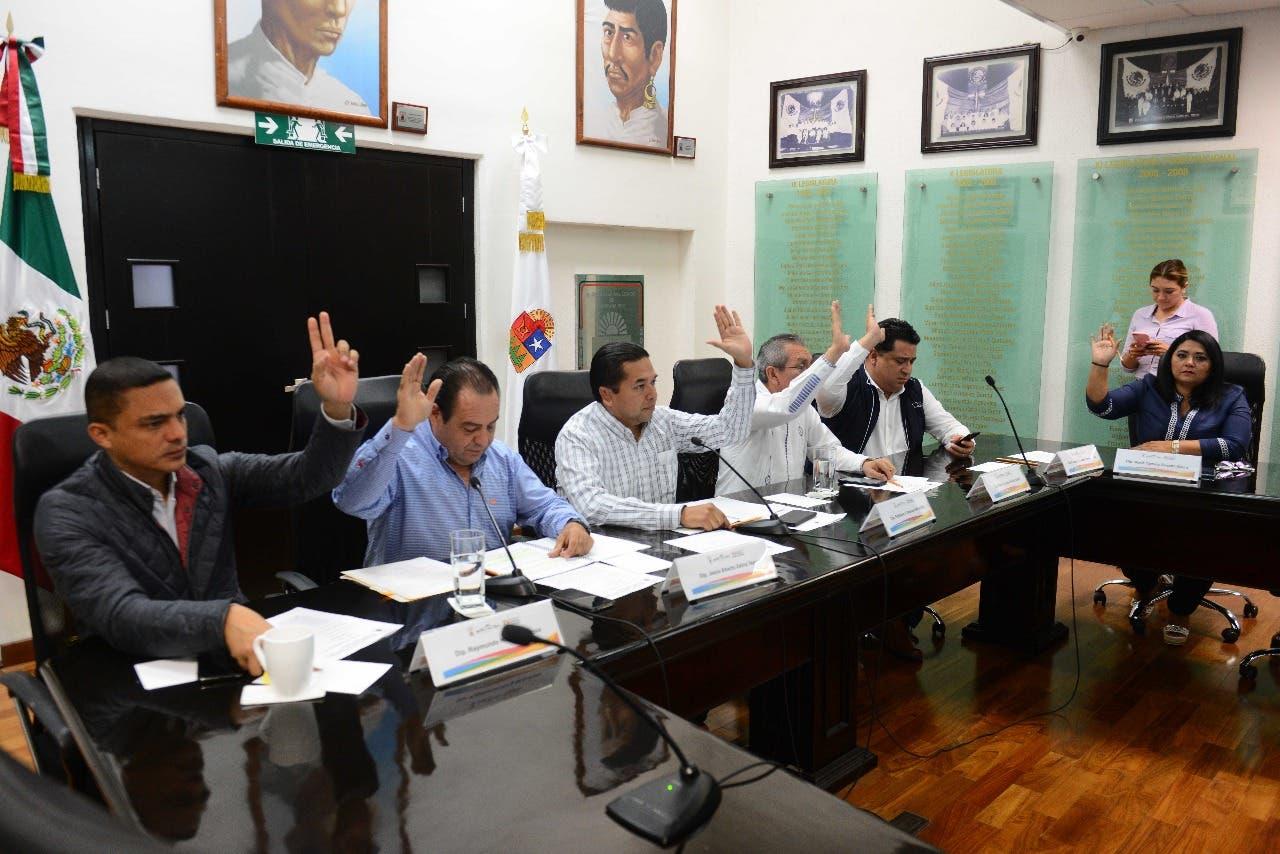 Paquete Económico 2019 de Quintana Roo, a periodo extraordinario