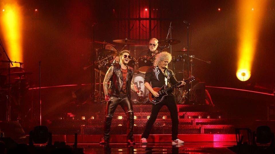 """Queen hará gira con """"Will Rock You"""" en 2019"""