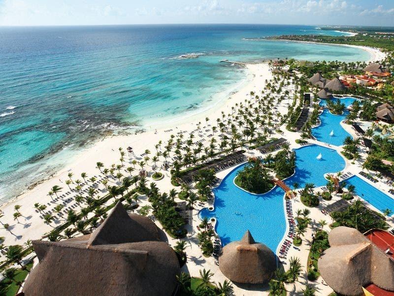 Premian a Riviera Maya como mejor destino de México