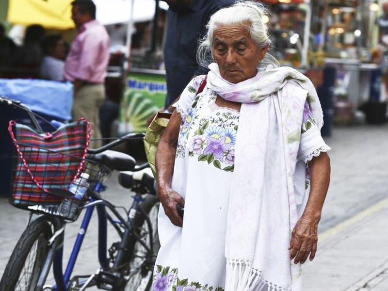 Yucatán registró 11 grados de temperatura esta mañana