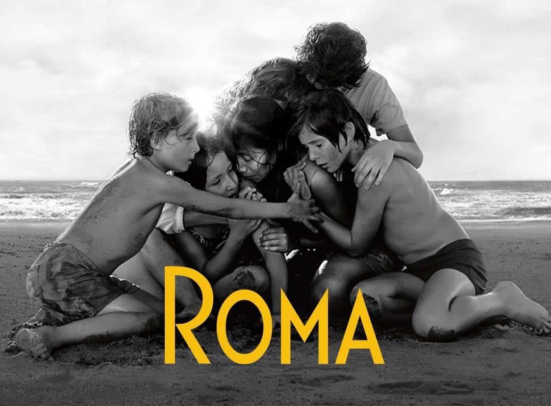 """""""Roma"""" llega en """"CineMóvil"""" a ciertas ciudades del país"""