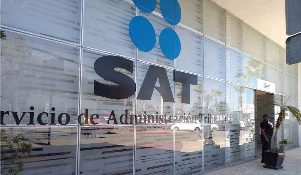 Despiden a 200 empleados del SAT en Irapuato