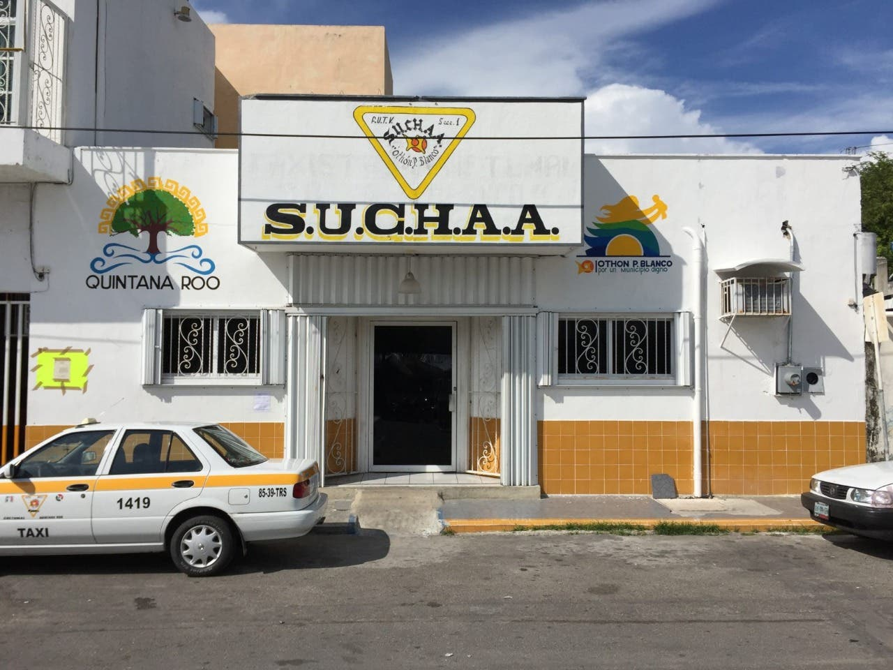 Taxistas de Chetumal subirán tarifas a mediados de mes