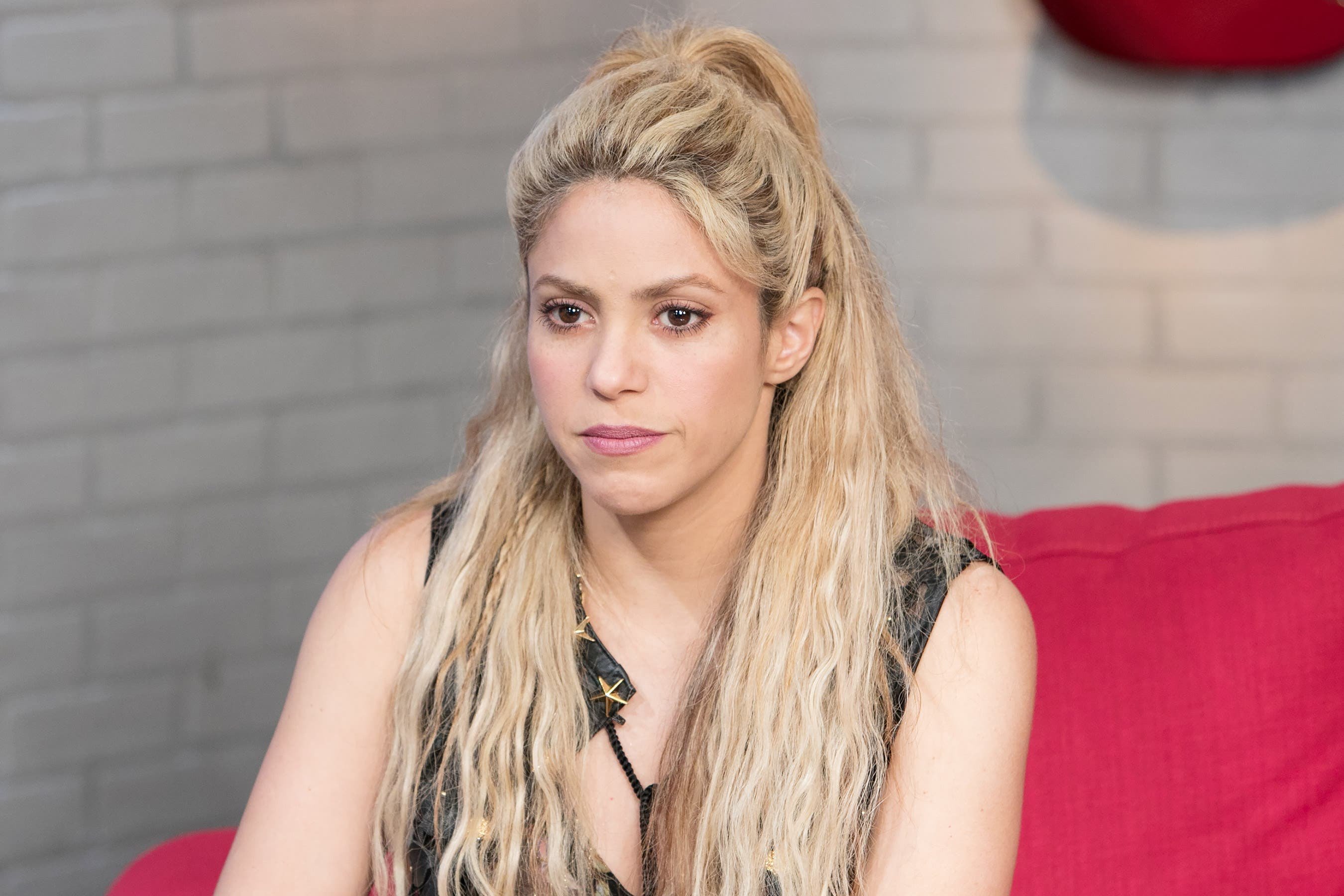 Shakira en la polémica podría ir a juicio por delitos en Hacienda