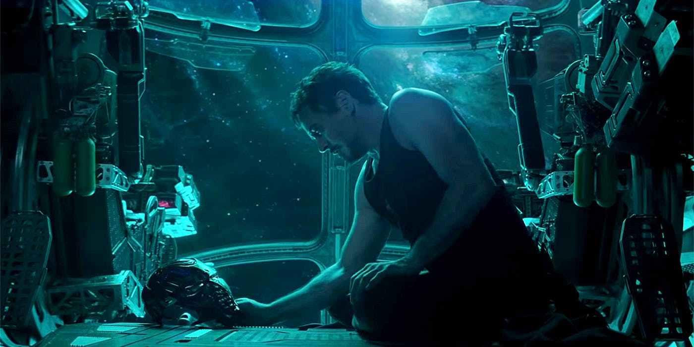 ¡Auxilio! Marvel acepta ayuda de la NASA para rescatar a Tony Stark