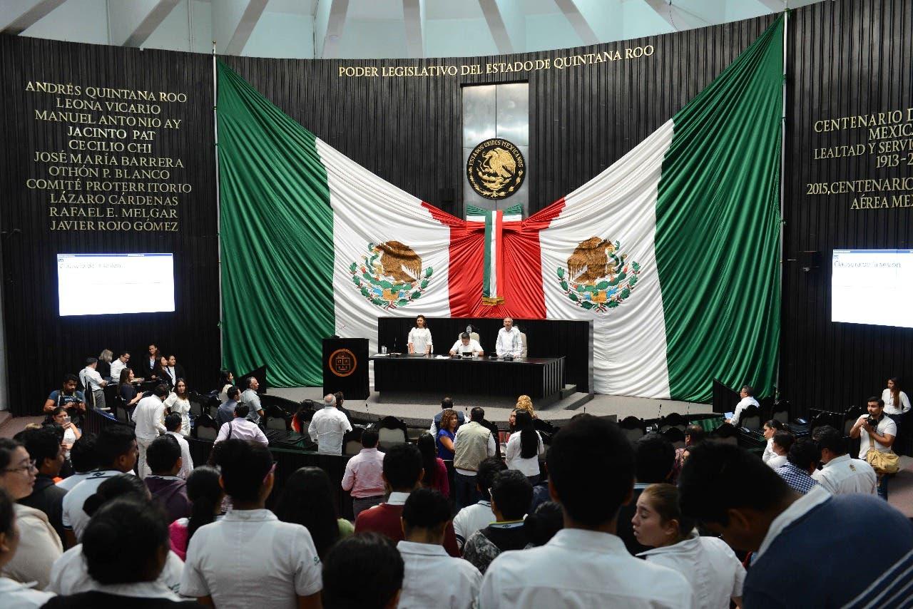 Revelarán próximo lunes terna para Fiscal de Quintana Roo