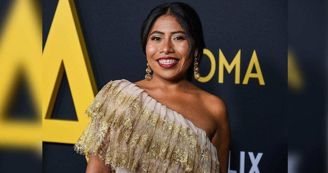 """Roma: El País nombra """"sirvienta"""" a Yalitza Aparicio y las redes sociales explotan de enojo"""