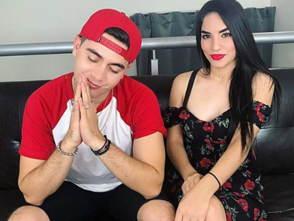 Reconocida Youtuber mexicana confirma que está embarazada