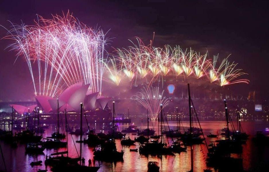 ¿Cómo se celebra Año Nuevo en distintas alrededor del mundo?