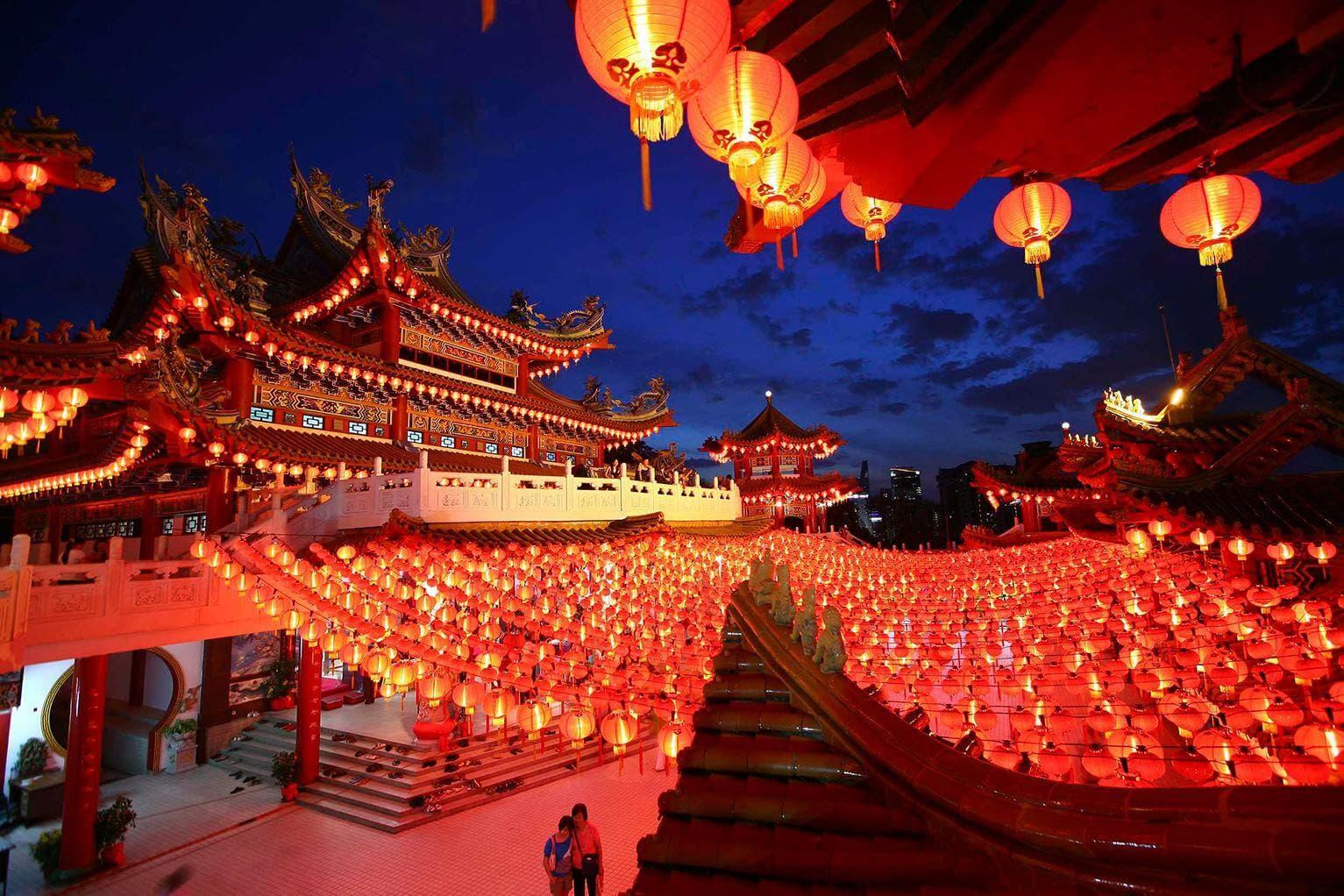 Evita esto para recibir el Año Nuevo de acuerdo a cultura de China