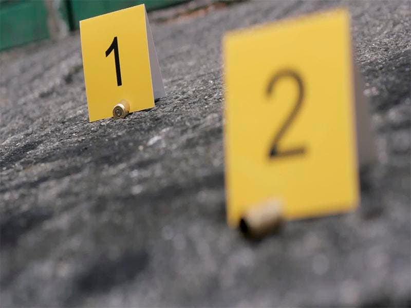 Asesinan a regidora