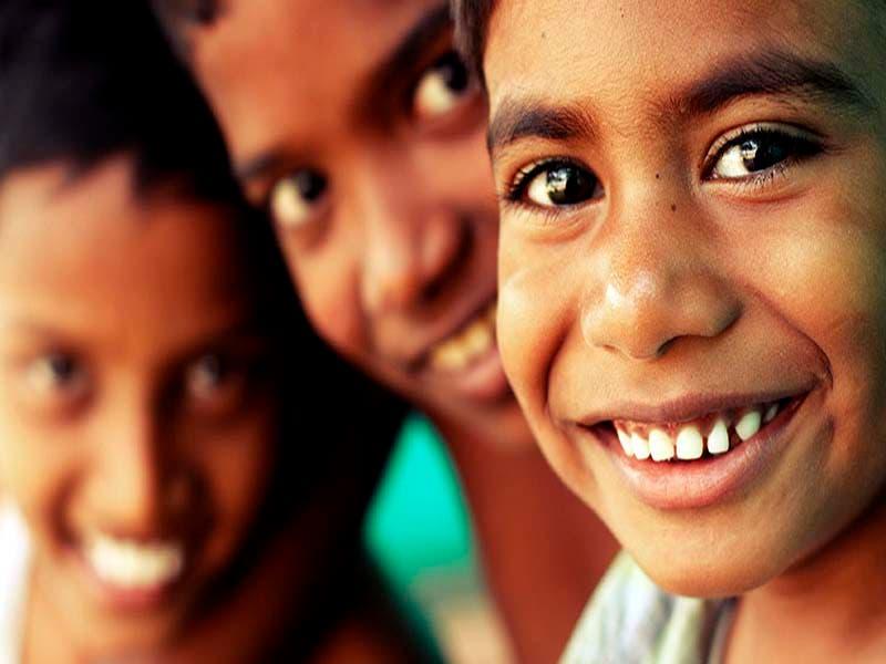El pueblo indigena tiene esperanza en AMLO