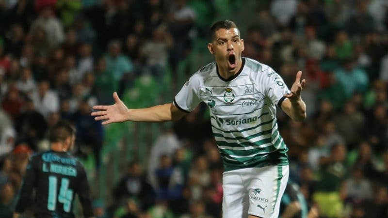 Liga MX: Santos anuncia a sus bajas