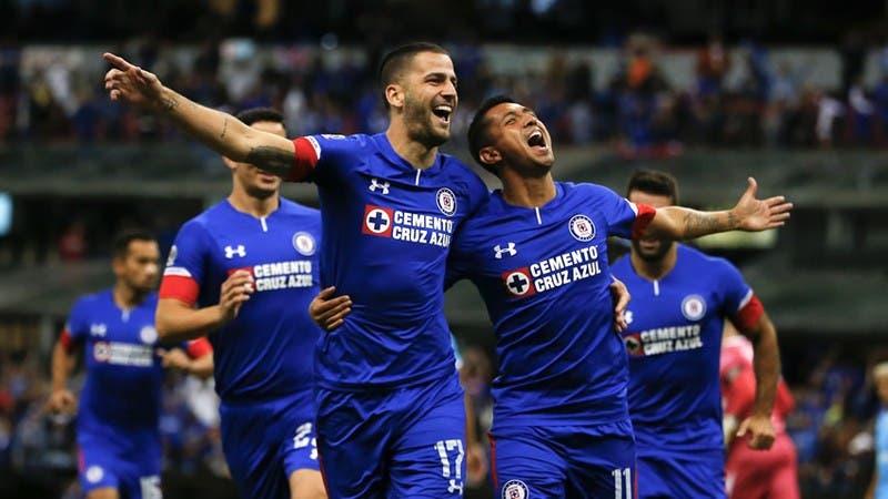 Liga MX: Cruz Azul avanza a Semifinales del Apertura 2018