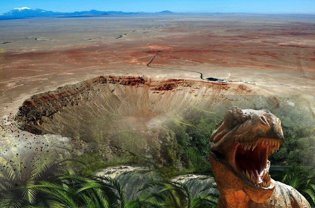Meteorito que acabó con los dinosaurios, dejó consecuencias en Yucatán